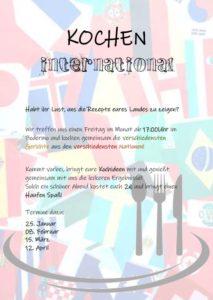 Kochen International