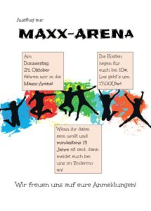Maxx-Arena